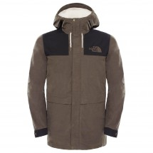 The North Face - 1985 Sherpa Mountain Jacket - Coat