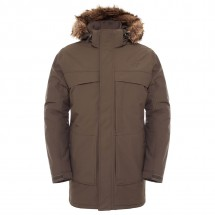 The North Face - Nanavik Parka - Manteau