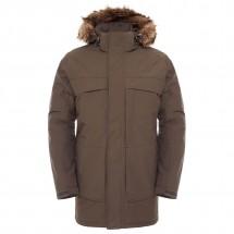 The North Face - Nanavik Parka - Coat