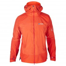 Berghaus - Baffin Island Shell Jacket - Hardshelljack