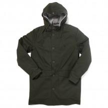 66 North - Arnarhóll Coat - Pitkä takki