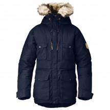 Fjällräven - Arktis Parka - Pitkä takki