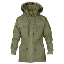 Fjällräven - Singi Winter Jacket - Coat