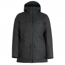 Alchemy Equipment - Insulated Tech Wool Parka - Mantel