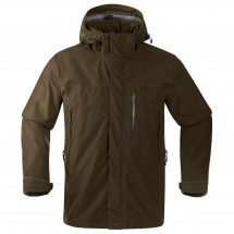 Bergans - Pasvik Light Jacket - Hardshelltakki