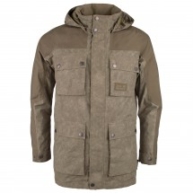 Jack Wolfskin - Cavendish Jacket - Lang jakke