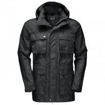 Jack Wolfskin - Cavendish Jacket - Coat