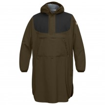 Fjällräven - Lappland Eco-Shell Poncho - Waterproof jacket