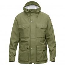 Fjällräven - Övik Eco-Shell Jacket - Sadetakki