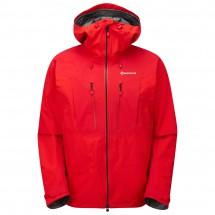 Montane - Endurance Pro Jacket - Regnjakke