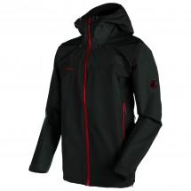 Mammut - Crater HS Hooded Jacket - Hardshell jacket