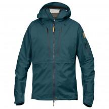 Fjällräven - Keb Eco-Shell Jacket - Hardshell jacket