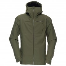 Norrøna - Dovre Dri3 Jacket - Hardshell jacket