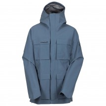 Norrøna - Svalbard Gore-Tex Jacket - Pitkä takki