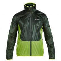 Berghaus - Hyper Shell Jacket - Hardshelltakki