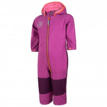 Color Kids - Kid's Vajo Softshell Coverall - Overall