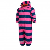 Color Kids - Kid's Varda Mini AWG Coverall - Haalarit