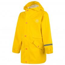 Color Kids - Kid's Viggo Rain Coat PU - Jas