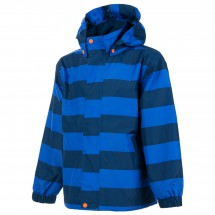 Color Kids - Kid's Vilson Jacket AWG AOP - Hardshelljacke