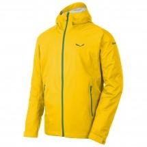 Salewa - Puez Aqua 3 PTX Jacket - Waterproof jacket