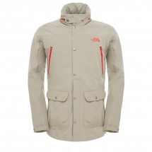 The North Face - M-65 Explorer Jacket - Hardshelljacke