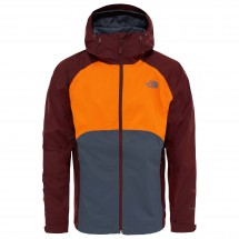 The North Face - Sequence Jacket - Veste hardshell