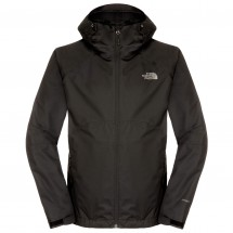 The North Face - Sequence Jacket - Hardshell jacket