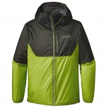 Patagonia - Alpine Houdini Jacket - Hardshell jacket
