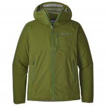 Patagonia - Stretch Rainshadow Jacket - Sadetakki