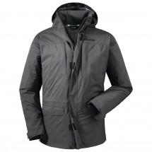 Schöffel - Jacket Interlaken - Pitkä takki