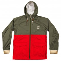 Poler - 2.5L Vagabond Jacket - Hardshell jacket