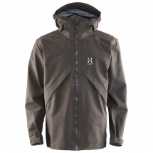 Haglöfs - Ara Jacket - Hardshell jacket
