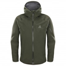 Haglöfs - Roc Spirit Jacket - Waterproof jacket