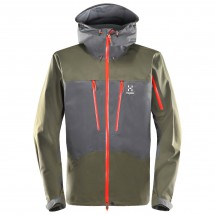 Haglöfs - Spitz Jacket - Hardshelljacke