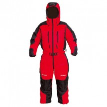 Bergans - Expedition Down Suit - Haalarit