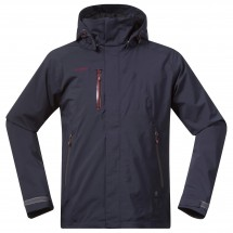 Bergans - Flya Insulated Jacket - Hardshelltakki