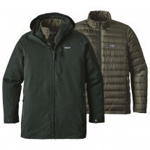 Patagonia - Tres 3-in-1 Parka - Coat