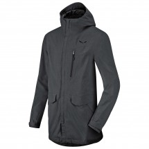 Salewa - Fanes Melange GTX 2L Jacket - Mantel