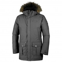Columbia - Timberline Ridge Jacket - Mantel