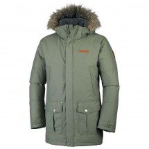 Columbia - Timberline Ridge Jacket - Jas