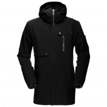 Norrøna - Dri2 Coat - Pitkä takki