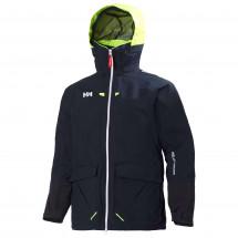 Helly Hansen - Crew Coastal Jacket 2 - Veste hardshell