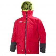 Helly Hansen - Crew Coastal Jacket 2 - Hardshell jacket