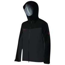 Mammut - Crater HS Hooded Jacket - Veste hardshell