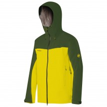 Mammut - Crater HS Hooded Jacket - Hardshelljack