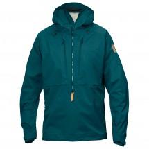 Fjällräven - Keb Eco-Shell Anorak - Hardshell jacket