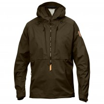 Fjällräven - Keb Eco-Shell Anorak - Waterproof jacket