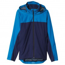 adidas - Wandertag Jacket Color Block - Hardshell jacket