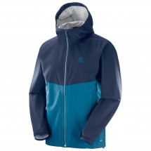 Salomon - La Cote 2.5 Jacket - Veste hardshell