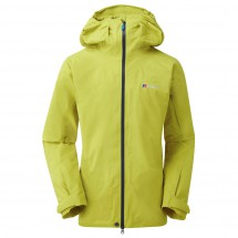 Berghaus - Extrem 7000 Pro Shell Jacket - Hardshelltakki